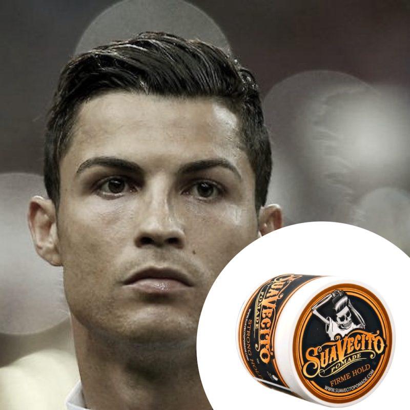 Welches Haargel Nutzen Stars Wie Marco Reus Ronaldo Justin Bieber